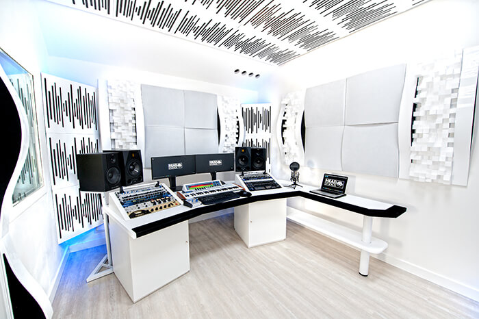 Head Studios Studio di Registrazione